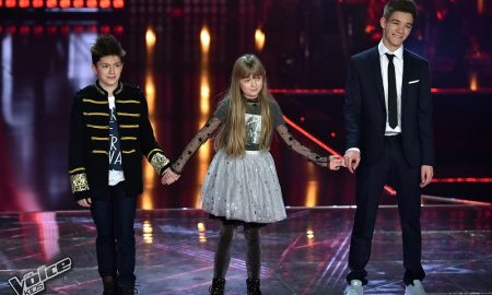 ubrania 5.10.15 w The Voice Kids