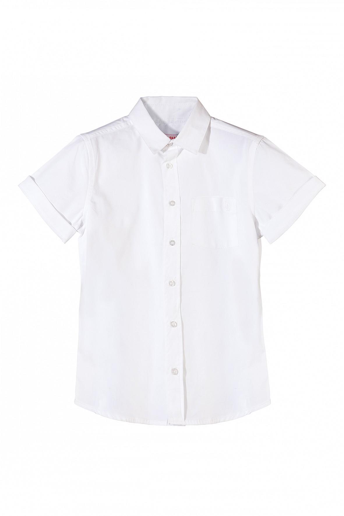 biala koszula