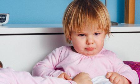 Dlaczego małe dzieci przechodzą okres buntu