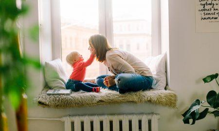 Jak możesz uczyć swoje dziecko w domu