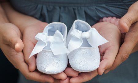 ak wybrać buty dla malucha