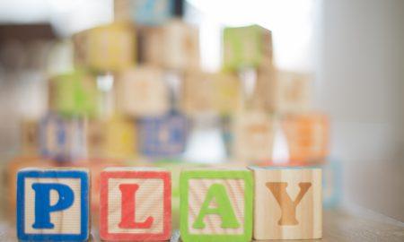 Jakie są dobre zabawki dla dziecka