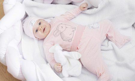 Jak stymulować rozwój noworodka