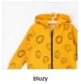 Bluzy dla niemowlaka