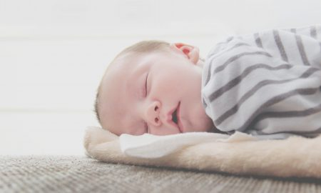 Wzdęcia u noworodka – sposoby na ból brzuszka