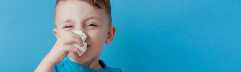 Dlaczego dziecko często choruje